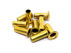 Hollow Tubular Rivets
