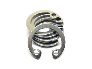 DIN472 Stainless Steel Circlips Retaining Rings